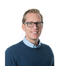 Daniel Christiansson