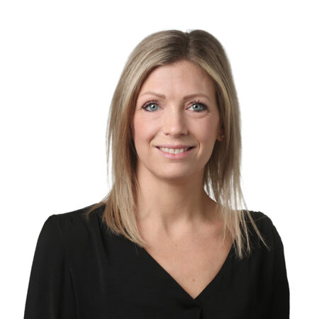 Caroline Larsson